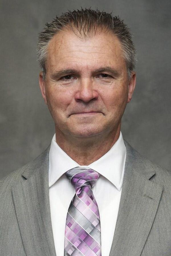 Mike Polascik